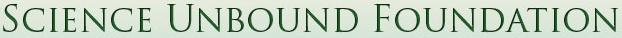 Science Unbound Foundation Award